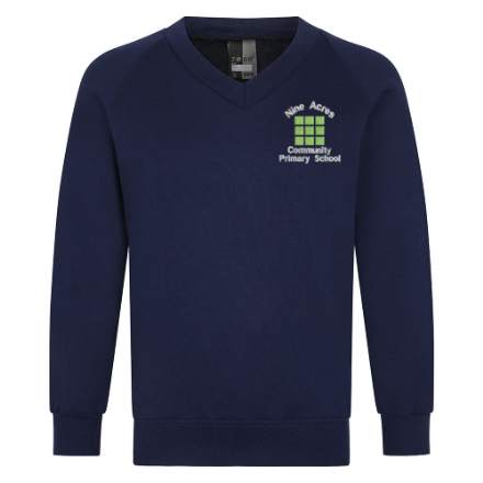 Nine Acres Sweatshirt